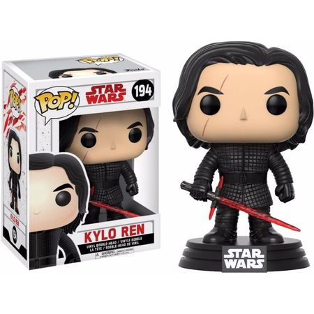 Funko Pop Kylo Ren #194 Star Wars