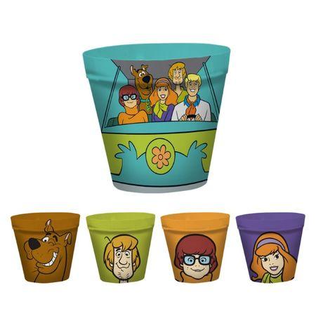 Kit Pipoca Scooby-Doo