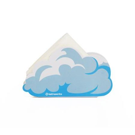 Porta-Guardanapo Nuvem