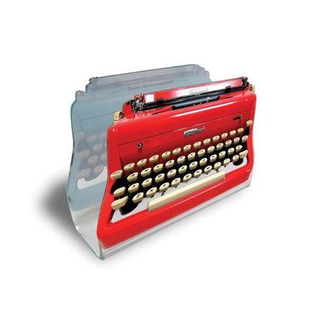 Porta-Guardanapo Máquina de Escrever