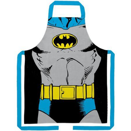 Avental de Cozinha Batman DC Comics