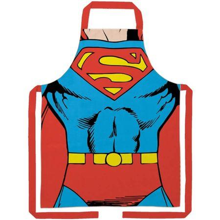 Avental de Cozinha Superman DC Comics