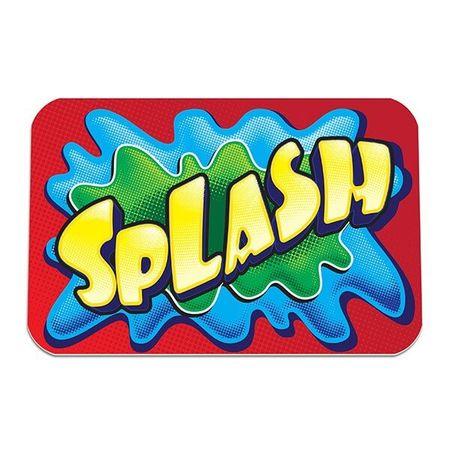 Tapete Splash