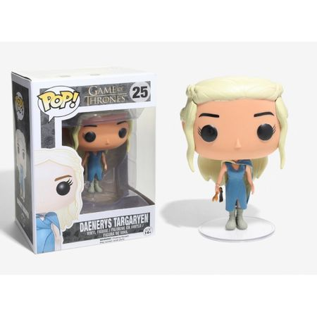 Funko Pop Daenerys Targaryen #25 Game Of Thrones