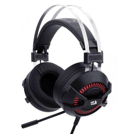 Headset Gamer Redragon Bio H801