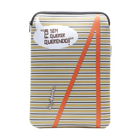 Case para Notebook Chaves