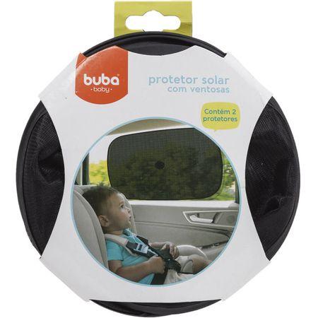 Protetor solar janela de carro 2 peças