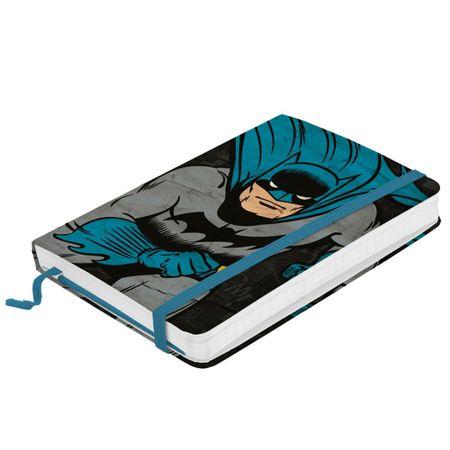 Caderneta de Anotações Batman