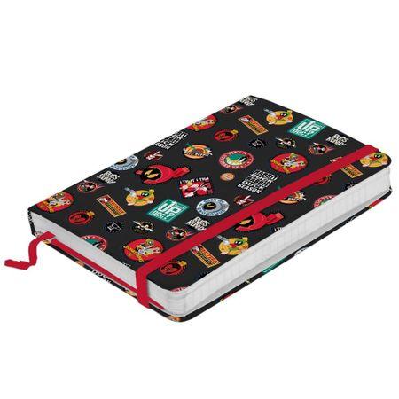 Caderneta de Anotações Looney Tunes