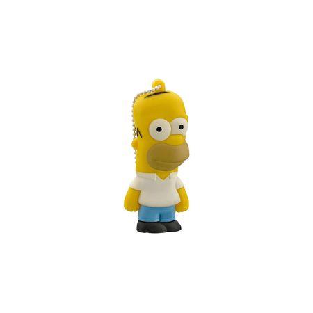 Pen Drive 8GB Homer Simpson