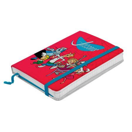 Caderneta de Anotações Jetsons