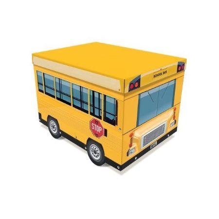 Caixa Ônibus Escolar Grande