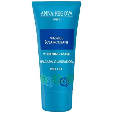 Máscara Clareadora Anna Pegova 40ml - Peel Off