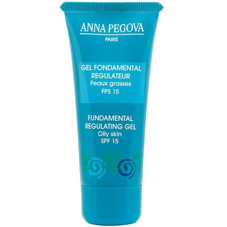 Gel Anna Pegova Hidratante Oil Free 40ml Fondamental