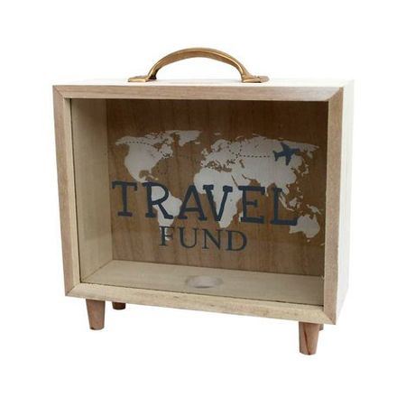 Cofre Madeira Travel Fund