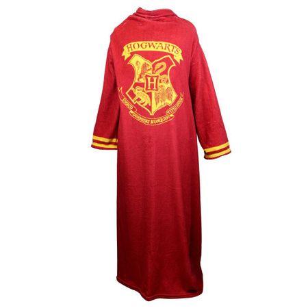 Cobertor com Mangas Harry Potter 1,60x1,30M