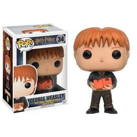 Funko George Weasley 34