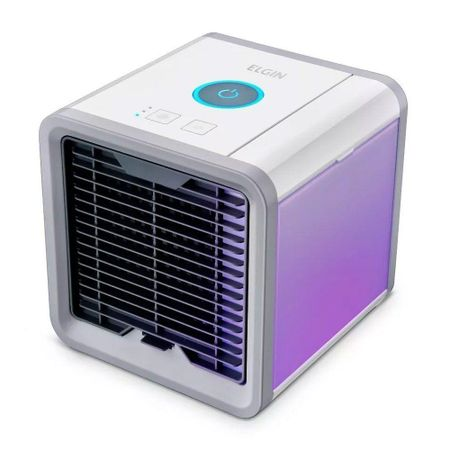 Climatizador Portátil Magic Air Elgin