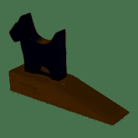 Aparador Porta Madeira Helpfull Dog