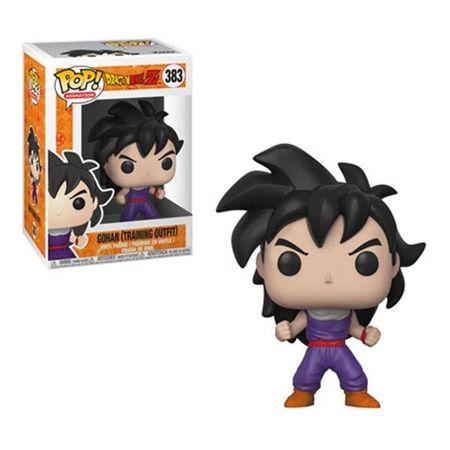Funko Pop! Gohan #383 Dragon Ball
