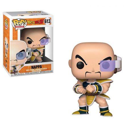 Funko Pop! Nappa #613 Dragon Ball