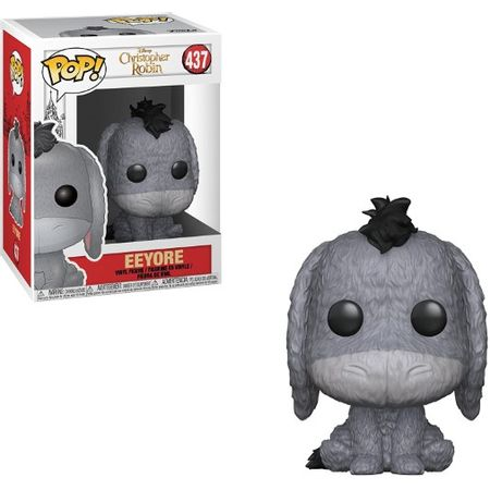 Funko Pop! Eeyore - Christopher Robin Disney 437