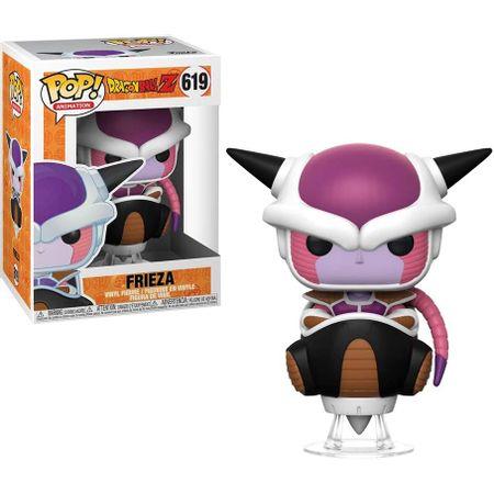 Funko Pop! Frieza - Dragon Ball Z 619