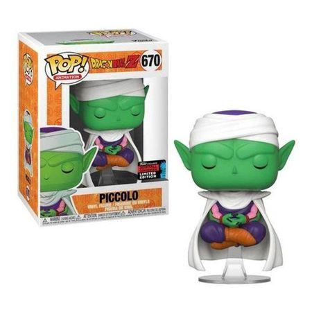 Funko Pop! Piccolo - Dragon Ball Z 670