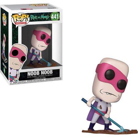 Funko Pop! Noob Noob - Rick and Morty 441