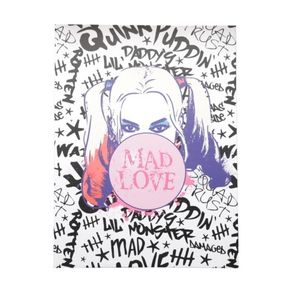 tela-arlequina-mad-love-dc-comics