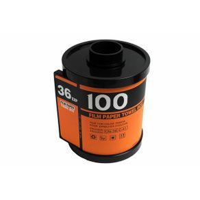 porta-papel-higienico-filme-fotografico-laranja