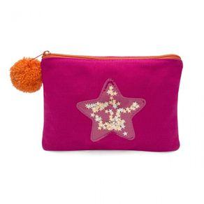 necessaire-pompom-glitter-estrela