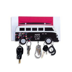 porta-chaves-kombi