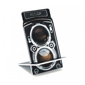 porta-celular-camera-antiga