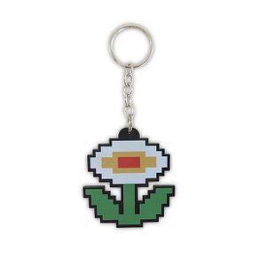 chaveiro-flor-pixel