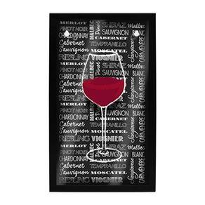 quadro-porta-rolhas-taca-vinho