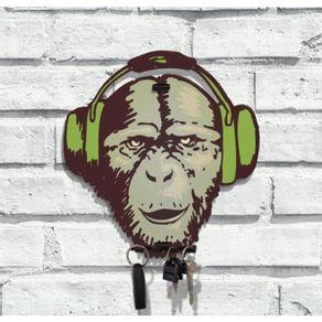 porta-chaves-macaco-surdo