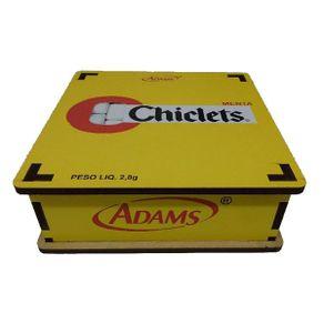 caixa-chiclets