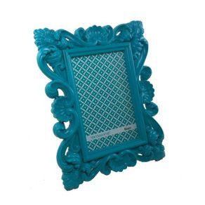 porta-retrato-arabesco-azul