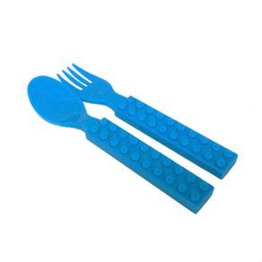 talheres-lego-azul