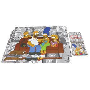 jogo-americano-porta-copos-simpsons