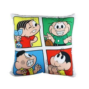 almofada-turma-monica-quadrinhos