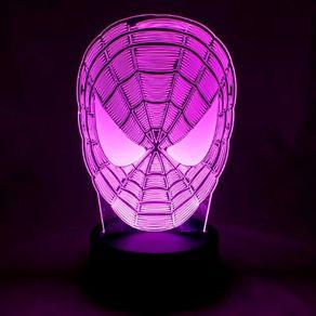 luminaria-led-homem-aranha-marvel-3