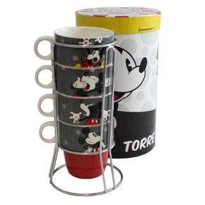 torre-canecas-mickey-mouse