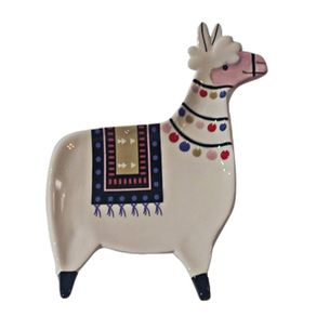 ceramica-lhama-branca