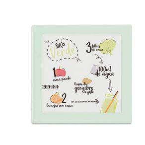 quadro-decorativo-receita-suco-verde