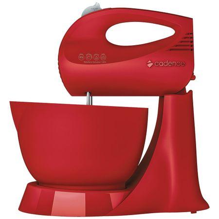 Batedeira Cadence Colors Vermelha 200W