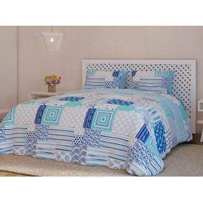jogo-cama-casal-RIVIERA-azul-branco-TEKA-TEKS0007