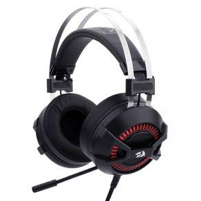 headset-gamer-redragon-bio-h801-usb-preto-led-vermelho