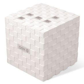 Caixa-de-Som-Bluetooth-Music-Box-OEX-Branca